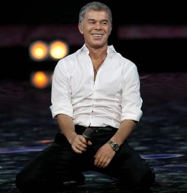Олег Газманов об отмене концерта: «Неприятно, когда твое имя связано со скандалом»