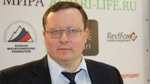 Руководитель информационно-аналитического центра «Альпари»Александр Разуваев