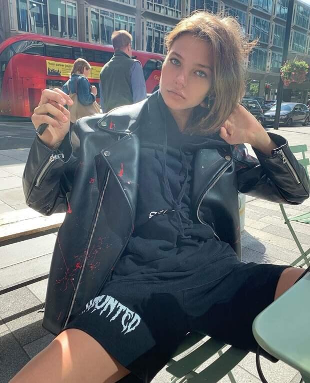 Дочь Эминема опубликовала редкий снимок с бойфрендом