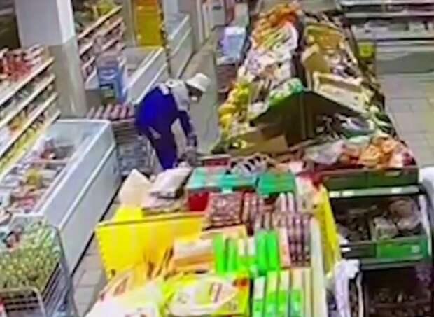 По делу об отравлении в Москве задержан первый подозреваемый