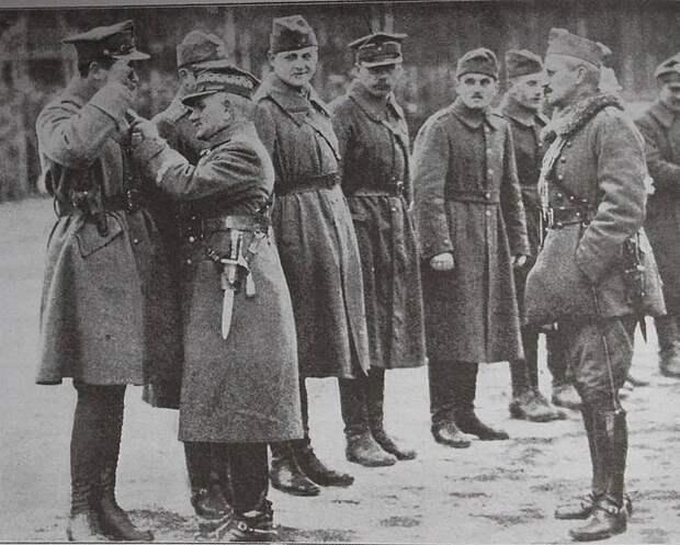 Поражение Красной Армии на Щаре