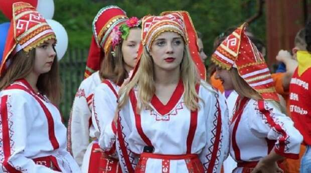 Эстонские националисты озаботились «русификацией коренных народов России»