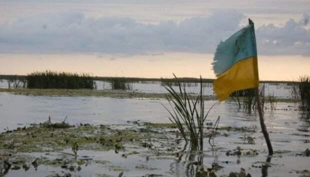 Новости стационара:Украину провозгласили «центром спасения белой цивилизации» !