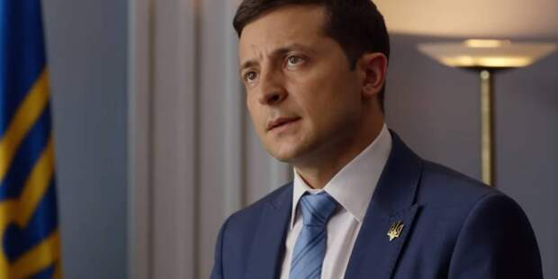 Многострадальная Украина опять ошиблась с выбором
