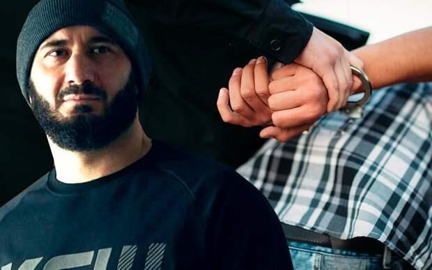 «Ажиотаж был такой, будто Эскобара поймали!» Чеченский боец Халидов рассказал, как его арестовали в Польше