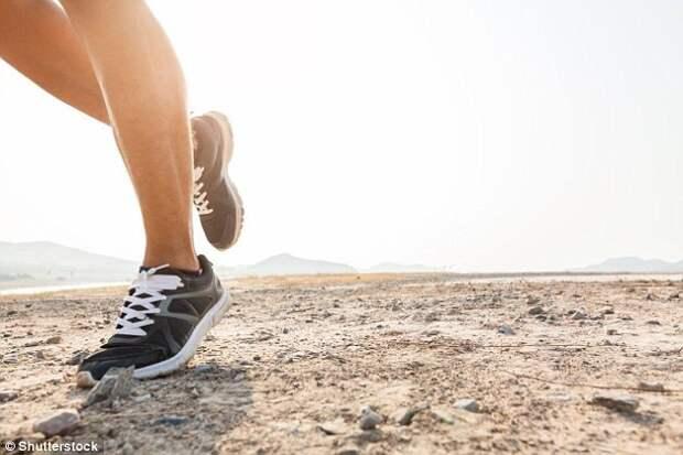 Делайте не меньше 10 тысяч шагов в день здоровый образ жизни, легенды, наука и жизнь