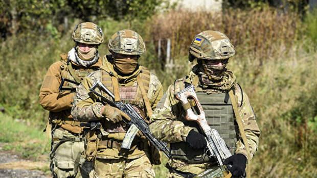 """Украина в НАТО? Станет ли """"незалежная"""" плацдармом для вторжения в Россию"""