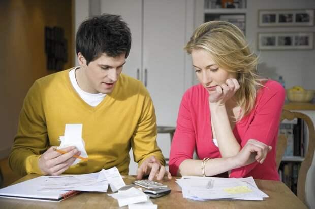 Давали сыну с женой деньги на ипотеку, а они не вносили платежи: «Детей накормить важнее!»