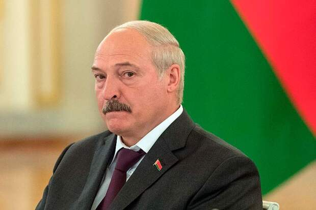 Политический маневр загнанного в угол Лукашенко: он переключился на критику российских журналистов