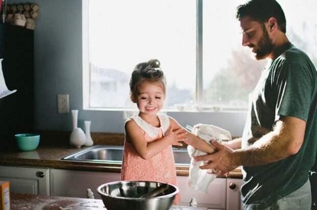 Странные ситуации, в которых родители врали своим детям