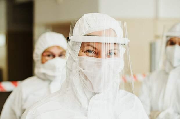 В Удмуртии вылечились от коронавируса 229 человек