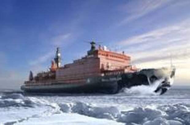 Круизов к Северному полюсу в этом году не будет