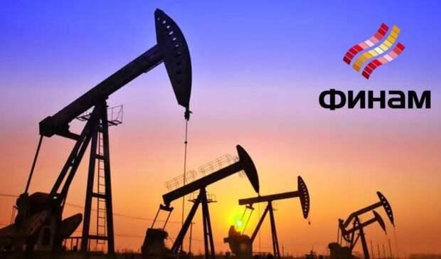 Сокращение запасов нефтепродуктов вСША поддержало цены нанефть