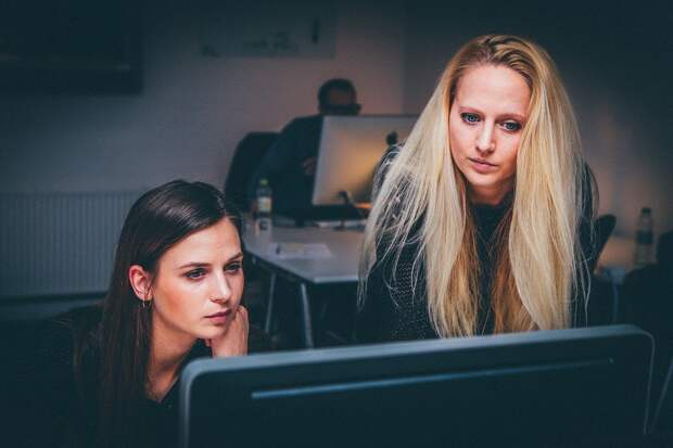 Женщины, Командная Работа, Команда, Бизнес, Люди, Офис