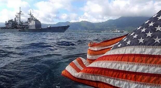 """""""Ждите серьезных последствий!"""": Россия обвинила США и Украину в провокации в Черном море"""