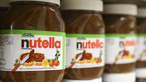 Высокий уровень жизни в Европе: Французы передрались в магазине из-за дешевой Нутеллы