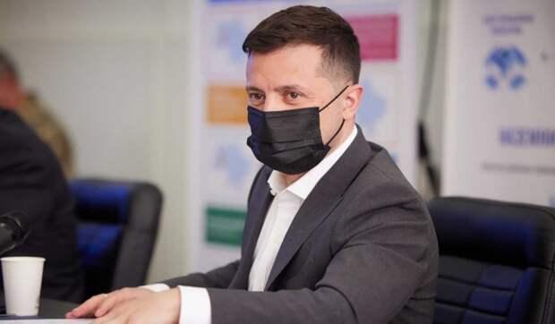 Украинский дипломат: команда Зеленского полностью провалила внешнюю политику