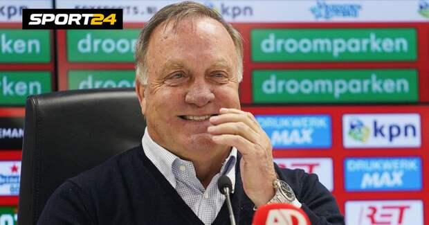 Адвокат: «ЦСКА будет очень непросто в матче с «Фейеноордом»