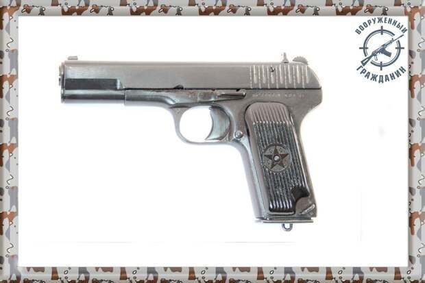 5 недорогих, но эффективных травматических пистолетов, которые можно купить в России