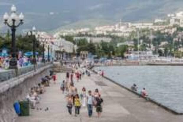 Эксперты пугают ростом цен на отдых в Крыму в 2020 году