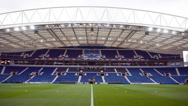 УЕФА сообщил о переносе финала Лиги чемпионов из Стамбула в Порту