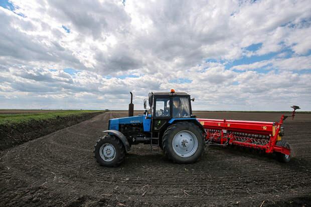 Кабмин утвердил госпрограмму по вовлечению в оборот сельских земель