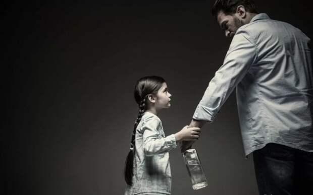 Взрослые дети алкоголиков. Какими они бывают, и как детские травмы отражаются на последующей жизни