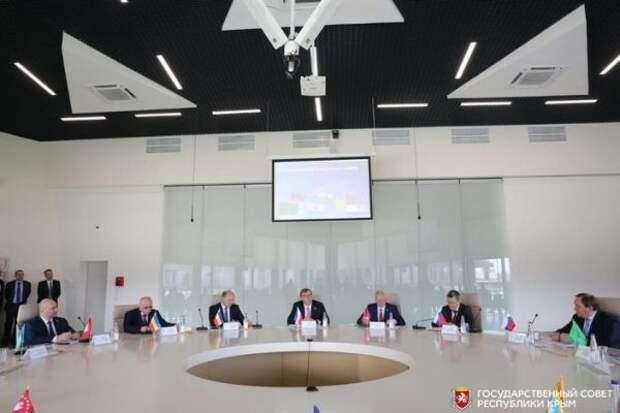 В. Константинов: ЮРПА доказала эффективность своей деятельности, став авторитетной межпарламентской организацией