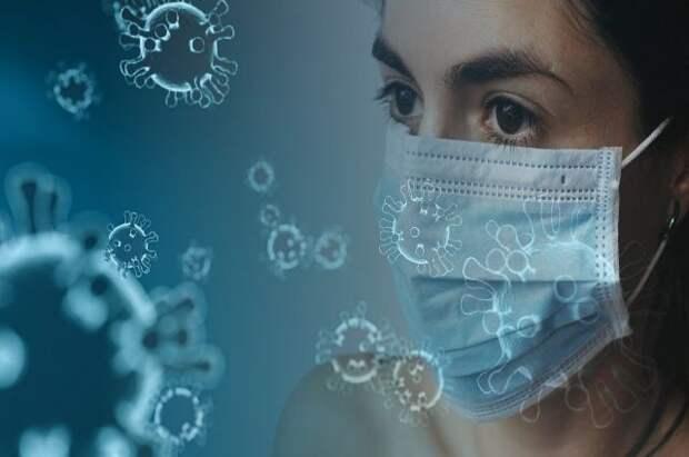Ученый предупредил о более серьезной пандемии COVID из-за индийского штамма