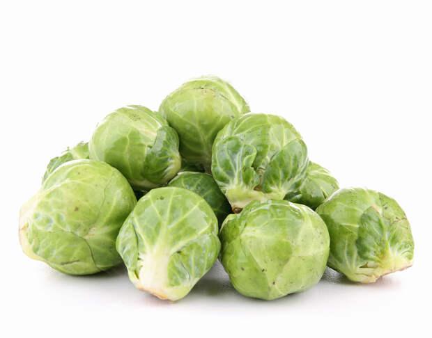 Зачем в рационе нужна брюссельская капуста и как ее вкусно приготовить?