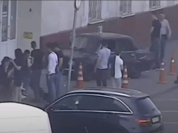 Установлены личности пострадавших в крупном ДТП на Волгоградском проспекте