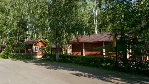 Оборот санаториев Москвы вырос на 32% за первую неделю мая