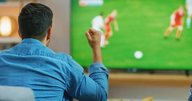 Евро-2020 смотрели меньше телезрителей, чем ЧМ-2018