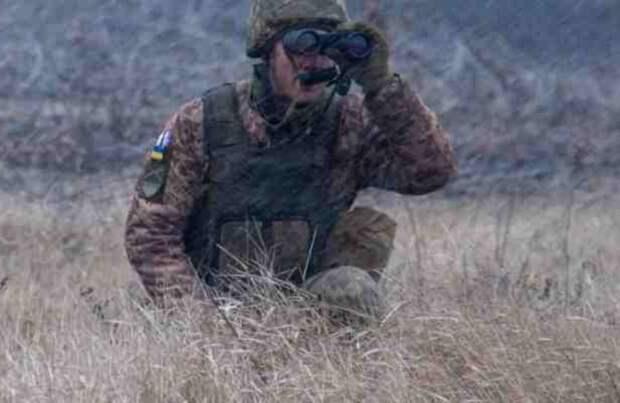 Александр Роджерс: Вокруг Донбасса все мутнее и мутнее