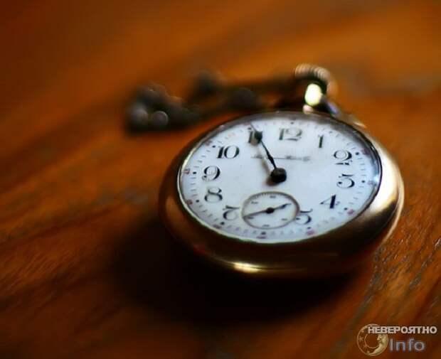 Сны могут быть связаны с путешествиями во времени