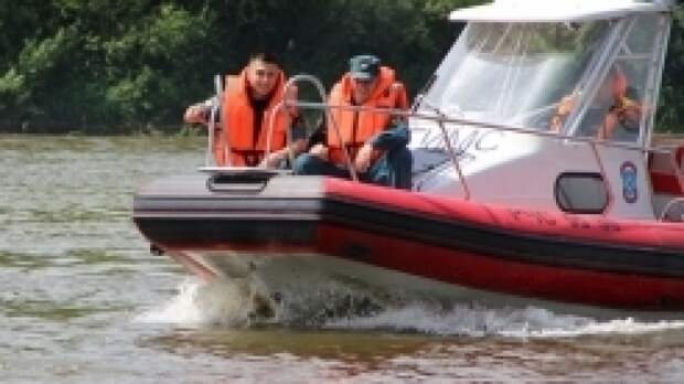 Два человека погибли при столкновении катеров под Саратовом