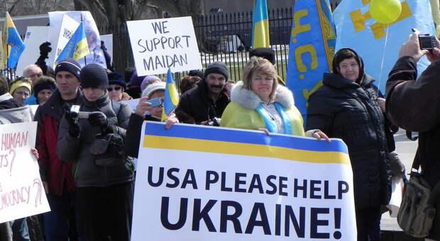 «Мы не собираемся вас защищать» – американский дипломат ошарашил Украину