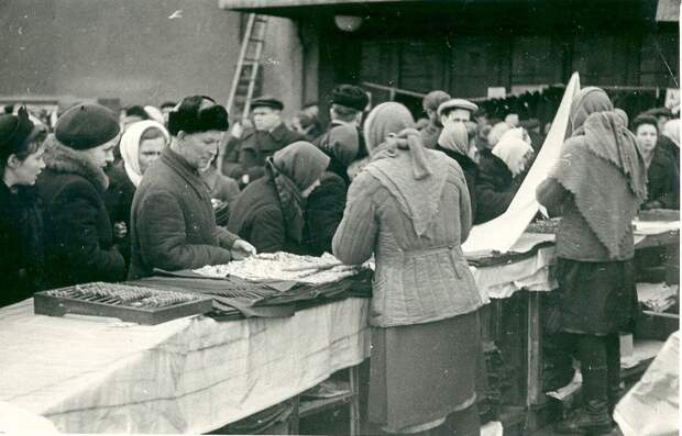 фото из личного архива Николая Екимова