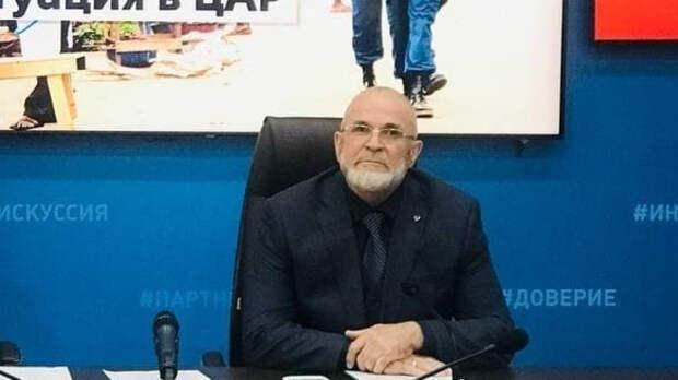 В России пригрозили судом изданию Liberation за ложные вбросы о россиянах в ЦАР