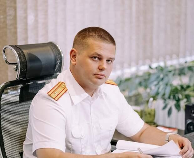 Следователь СК Кубани: о современных убийцах, жертвах секты, нюансах профессии