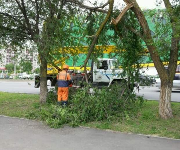 Ростовчане высказались против очередной застройки города