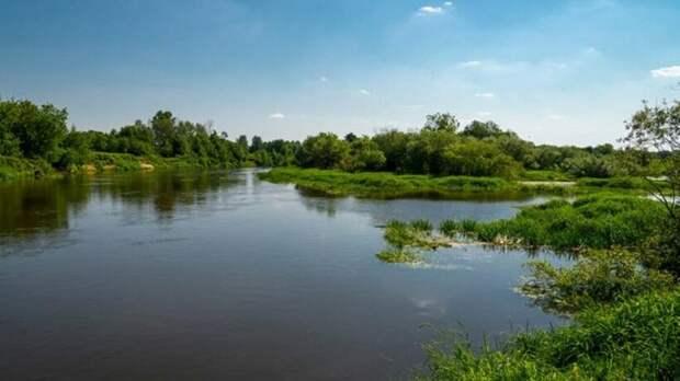 В Орехово‑Зуеве завершают масштабное благоустройство набережной реки Клязьмы