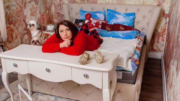 Сябитовой указали на неудачный брак дочери после ее слов о бесприданницах