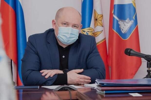 Севастопольцы будут изолированы до 30 апреля, — Развожаев