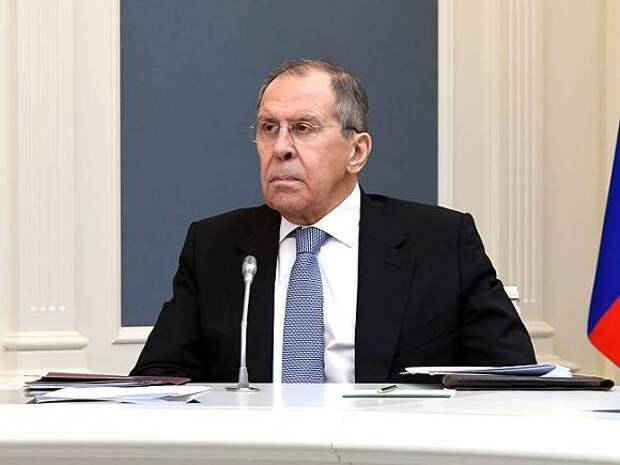 Лавров рассказал, можноли избежать войны с Украиной