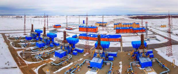 """""""Газпром"""" и Белоруссия начали переговоры об условиях поставки газа с 1 января 2021 года"""