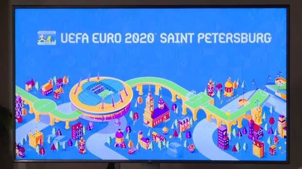 """Автор лучшего гола на Евро-2020 получит уникальный приз от """"Газпрома"""""""