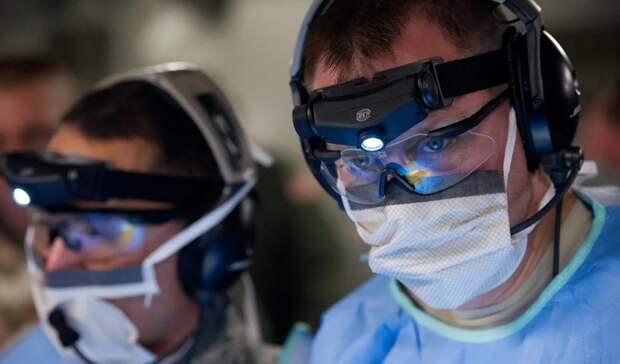 В тюменском «Медицинском городе» выявлено 8 больных коронавирусом