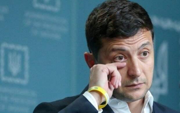 Ренат Кузьмин: Что делал Зеленский в кабинете начальника британской разведки?