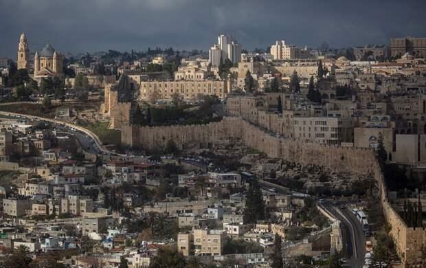Из сектора Газа на Израиль было выпущено 1500 ракет